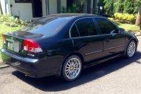 Honda: Jual Civic Vti-s 2004, matic, kondisi mulus dan terwat (civic4.jpg)