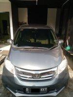 Dijual : Honda Freed Type S 1.5 AT thn. 2012 (Depan.jpg)