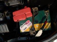 Dijual : Honda Freed Type S 1.5 AT thn. 2012 (Aki Baru.jpg)