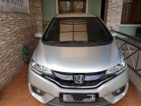 DI JUAL MOBIL HONDA ALL NEW JAZZ GK5 TYPE S 2015