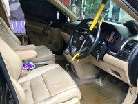CR-V: Dijual Honda CRV 2.4