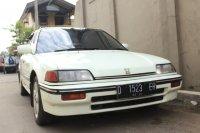 Jual Honda Civic LX Manual Tahun 1989 Orsinilan Siap Pakai