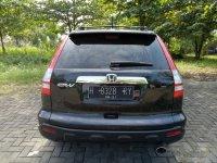 CR-V: Honda CRV Manual Tahun 2007 tipe 2.0 165 juta Nego, Bisa Kredit (crv-honda-belakang.jpg)