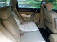 CR-V: Honda CRV Manual Tahun 2007 tipe 2.0 165 juta Nego, Bisa Kredit (belakang-crv-jok.jpg)