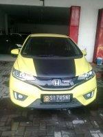 Honda: H. Jazz RS CVT muluss
