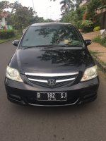 Jual Honda City 2008 iddi automatic