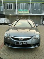 Jual Honda civic 1.8 Matic ivitec