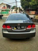 Honda civic 1.8 Matic ivitec (IMG-20170707-WA0044.jpg)
