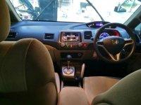 Honda civic 1.8 Matic ivitec (IMG-20170707-WA0007.jpg)