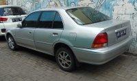 BU SEGERA HONDA CITY 97 MATIC (Honda 3.jpg)