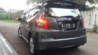 Honda Jazz RS AT Tahun 2010 (TDP 15jt, KM60rb, Service Record) (4.jpg)
