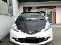 Dijual Honda Jazz RS 2011 Manual