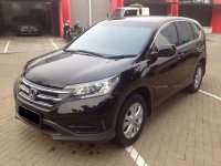 CR-V: Honda CRV 2.0 matic 2014