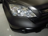 Jual Honda CR-V: All New CRV 2.0'08 AT Grey Pjk Juni'18 Double AirBag Mobil Siap Paka