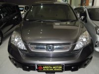 Honda CR-V: All New CRV 2.0'08 AT Grey Pjk Juni'18 Double AirBag Mobil Siap Paka