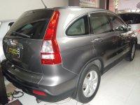 Honda CR-V: All New CRV 2.0'08 AT Grey Pjk Juni'18 Double AirBag Mobil Siap Paka (DSCN7337.JPG)