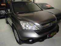 Honda CR-V: All New CRV 2.0'08 AT Grey Pjk Juni'18 Double AirBag Mobil Siap Paka (DSCN7336.JPG)