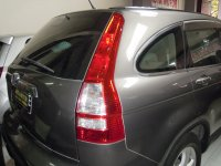 Honda CR-V: All New CRV 2.0'08 AT Grey Pjk Juni'18 Double AirBag Mobil Siap Paka (DSCN7338.JPG)