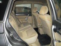 Honda CR-V: All New CRV 2.0'08 AT Grey Pjk Juni'18 Double AirBag Mobil Siap Paka (DSCN7341.JPG)