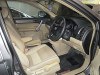 Honda CR-V: All New CRV 2.0'08 AT Grey Pjk Juni'18 Double AirBag Mobil Siap Paka (DSCN7342.JPG)