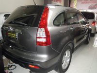 Honda CR-V: All New CRV 2.0'08 AT Grey Pjk Juni'18 Double AirBag Mobil Siap Paka (DSCN7343.JPG)