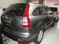 Honda CR-V: All New CRV 2.0'08 AT Grey Pjk Juni'18 Double AirBag Mobil Siap Paka (DSCN7343.JPG)