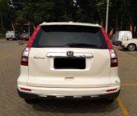 CR-V: Honda CRV 2.0 MMC 2012 automatic
