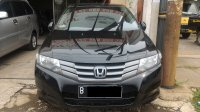 Jual Honda City E/Rs 2010