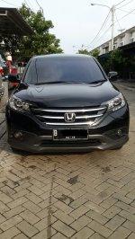 Jual CR-V: Honda CRV 2.0 A/T 2013 Km 20Rban Record Honda