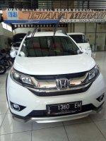 Jual Honda BR-V Prestige Putih2016 TDp49
