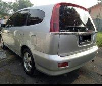 Jual Honda: Stream 2002 A/T Bandung GAS POOL