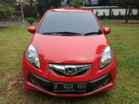 Honda: Brio E AT 1.2 2014 Merah (IMG-20170715-WA0030.jpg)