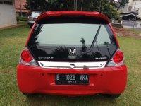 Honda: Brio E AT 1.2 2014 Merah (IMG-20170715-WA0042.jpg)