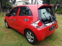 Honda: Brio E AT 1.2 2014 Merah (IMG-20170715-WA0044.jpg)