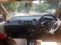 Honda Brio 1.2 CKD E A/T 2014 as good as new (dashboard.jpg)