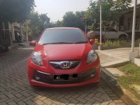 Honda Brio 1.2 CKD E A/T 2014 as good as new (depan.jpg)