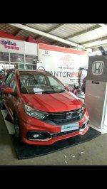 Dijual All New Honda Mobilio Tdp 12 juta
