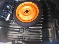 Jual Mobil Bekas Honda Grand Civic 1991 (SH4GM)