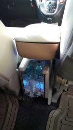 Jual Honda stream 2.0 cc matic tahun 2005 mulus modi terawat bandung