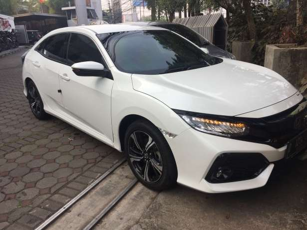 650+ Honda Civic Genio Bekas Bandung HD Terbaik