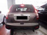 Honda CR-V: crv 2008.  2.4 abu abu. automatic istimewa (_7_.jpg)