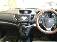Honda CR-V: Dijual sayang skali CRV 2.0 AT 2016 (IMG_3723.JPG)