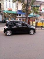 Jual Mobil Bekas honda brio tipe E tahun 2014