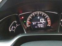 Dijual Honda All New Civic 15 CVT AT Kondisi Istimewa, siap pakai