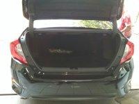 Dijual Honda All New Civic 15 CVT AT Kondisi Istimewa, siap pakai (IMG-20170707-WA0047.jpg)