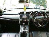 Dijual Honda All New Civic 15 CVT AT Kondisi Istimewa, siap pakai (IMG-20170707-WA0048.jpg)