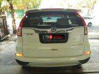 Jual CR-V: Honda All New CRV 2.4 Prestige AT, Kondisi Istimewa, siap pakai, jos