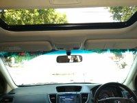 CR-V: Honda All New CRV 2.4 Prestige AT, Kondisi Istimewa, siap pakai, jos (IMG-20170712-WA0018.jpg)