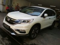 CR-V: Honda All New CRV 2.4 Prestige AT, Kondisi Istimewa, siap pakai, jos (IMG-20170712-WA0020.jpg)