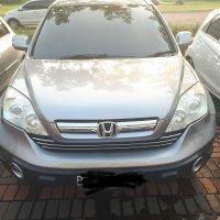 Jual Honda Cr-v2.0 A/T 2007